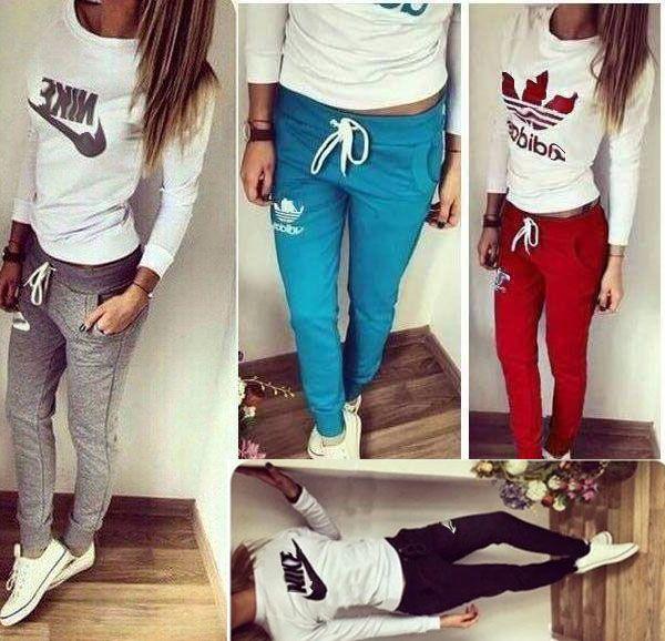 ensemble adidas femme sport