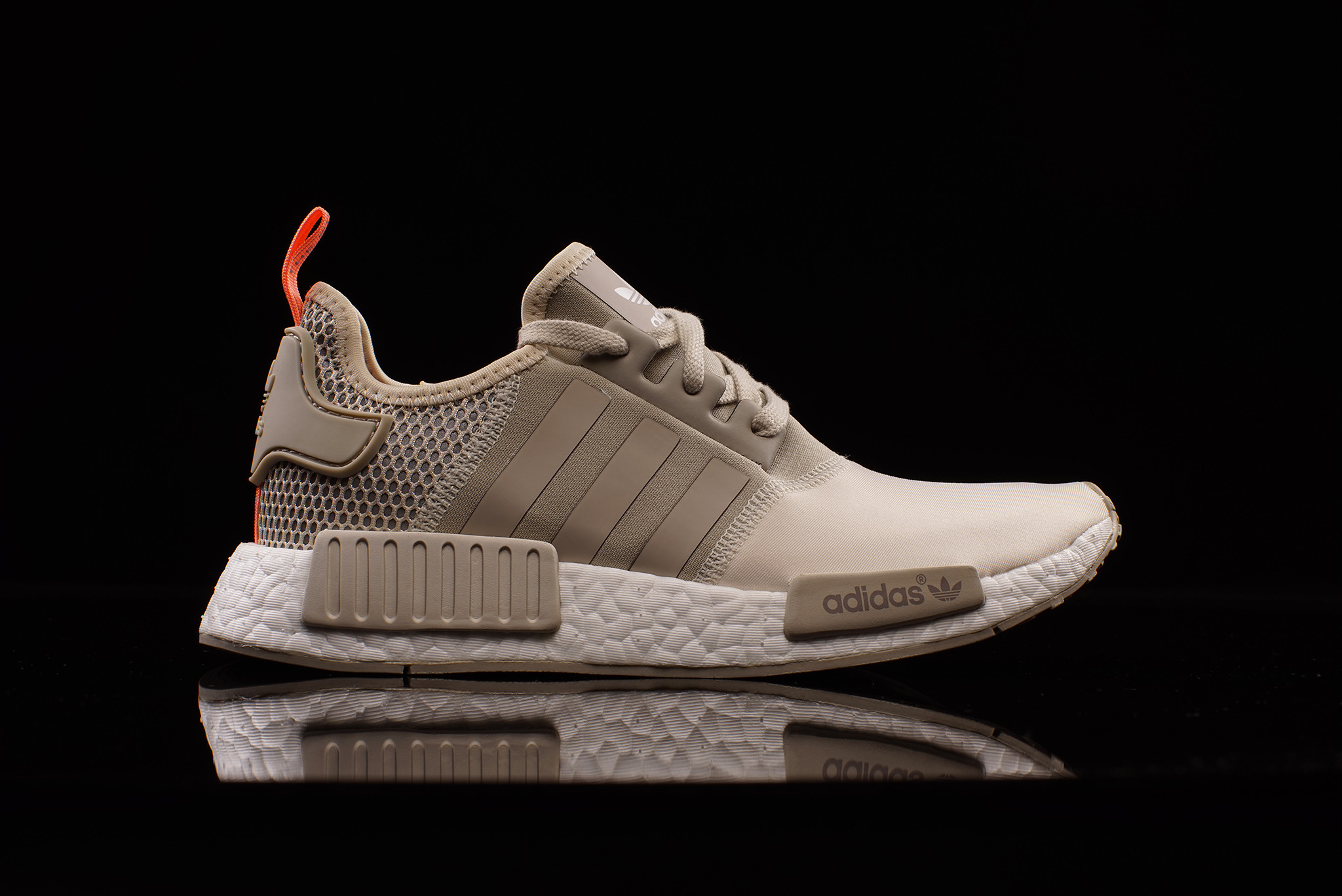 adidas nmd femme light brown