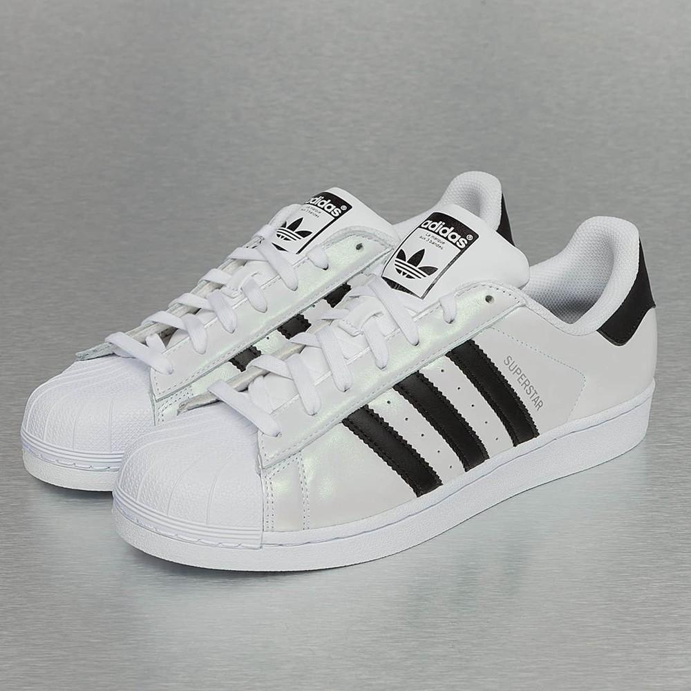 adidas superstar homme noir et blanche