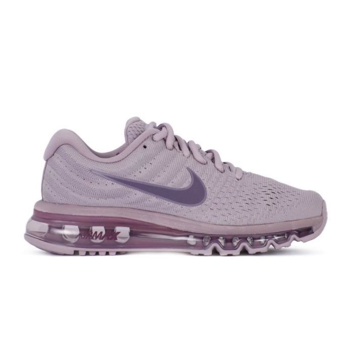 nike air max 2017 rose homme