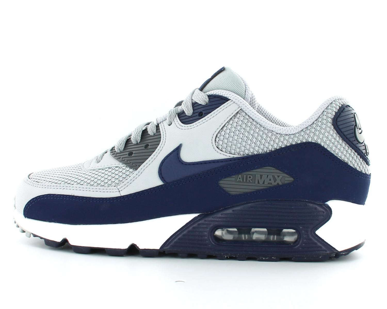 grossiste 16d24 da134 air max 90 grise et bleu