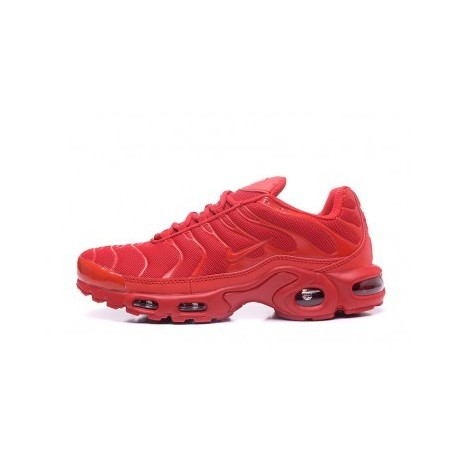 nike requin tn rouge