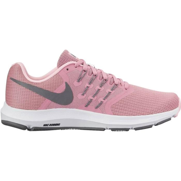 nike femme chaussures rose
