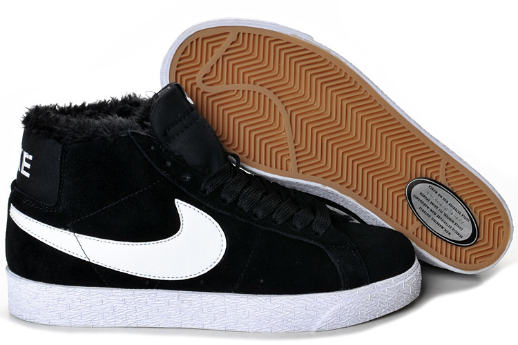 chaussure hiver homme nike