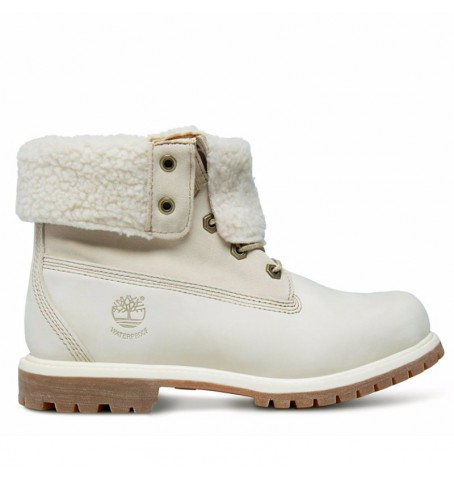 timberland fourrees femme