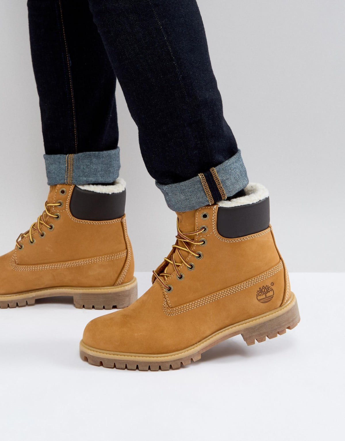 chaussure homme hiver timberland fourre