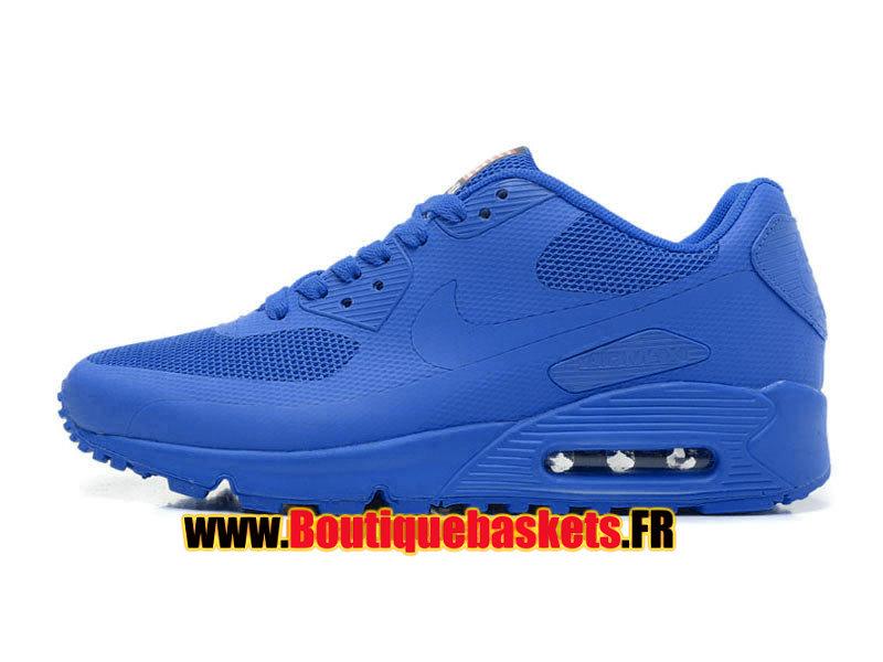 air max hyperfuse bleu