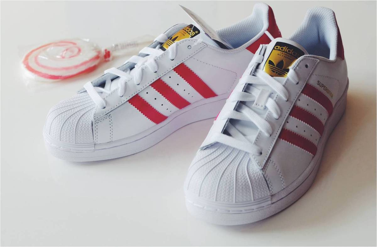 superstar pas cher taille 35