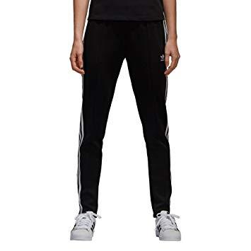 jogging adidas noir femme